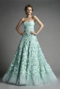 different color wedding dresses most beautiful wedding gowns with different colors 3