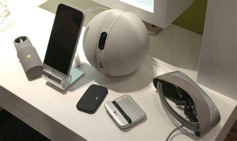 Harga Lg Rolling Bot lg rilis smartphone g5 se dan kenalkan pabrik di cikarang