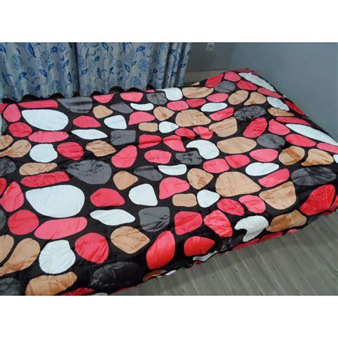 Selimut Bulu Dewasa Tebal selimut bulu motif dewasa uk 180x200 tb tebal dan halus