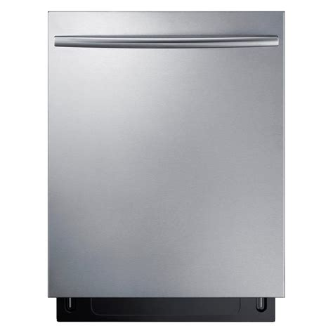dishwasher home stormwash top control dishwasher in stainless
