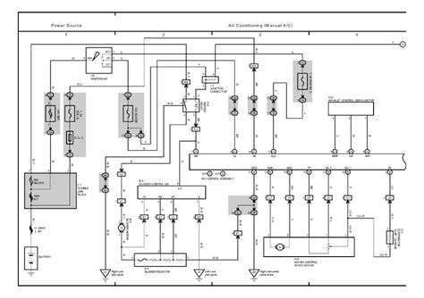 repair guides overall electrical wiring diagram 2004 overall electrical wiring diagram repair guides overall electrical wiring diagram 2004 overall electrical wiring diagram