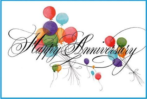 Wedding Anniversary Wishes Exle by Happy Work Anniversary Graphics Clipart Best