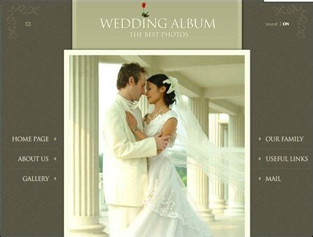 wedding themes for powerpoint 2007 the secret to creating your own powerpoint templates for e