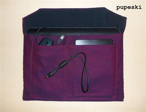 sewing pattern laptop bag diy laptop bag sewing projects burdastyle com