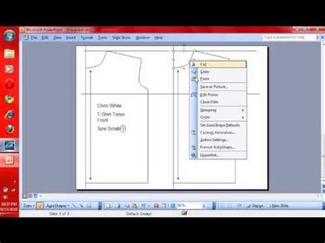 pattern maker in youtube 6 pattern making how to make a t shirt pattern drafting