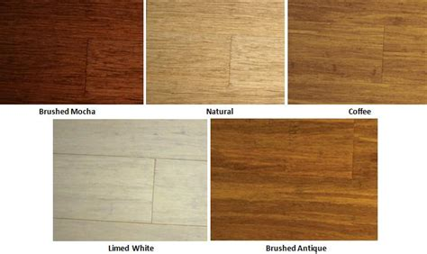 bamboo flooring pros and cons discussing the popular coating