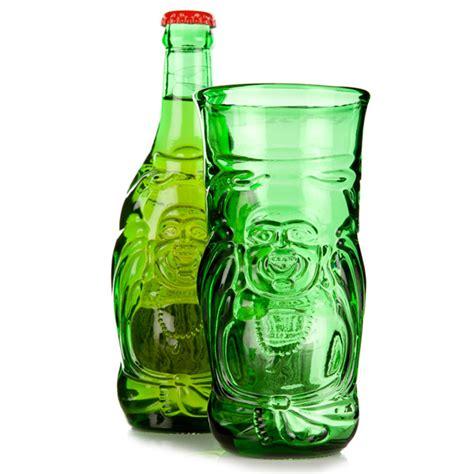 lucky buddha beer bottle glass oz ml drinkstuff