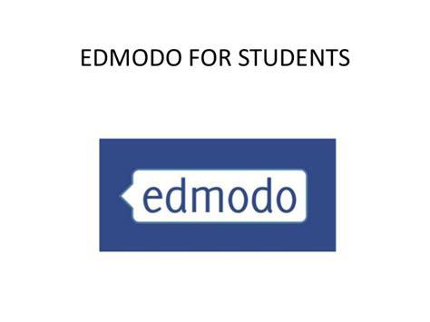 edmodo not loading jumpstart edmodo