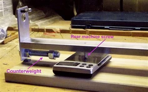 golf swing weight scale do it yourself digital swingweight scale