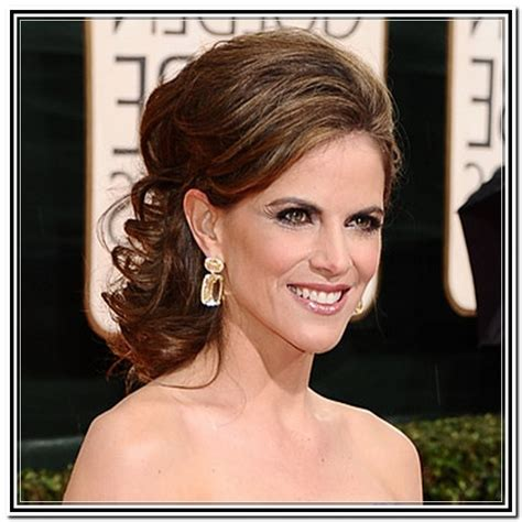 hairstyles for mother of the groom 2018 weddings