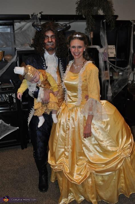 beauty   beast  lumiere costume