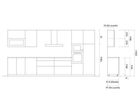 instalacion electrica vivienda fotos foroelectricidad 15 genial altura enchufes cocina fotos medir cocina
