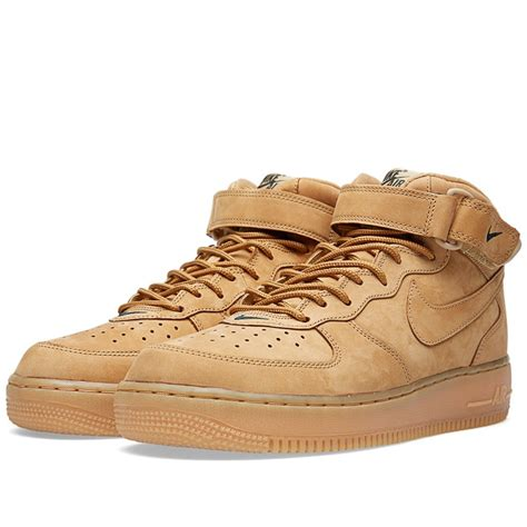 Premium Nike Airmax High 90 Sepatu Cewe 2 nike air 1 one mid premium qs flax wheat