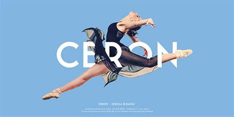 poster design dance ceron dance school posters design on behance