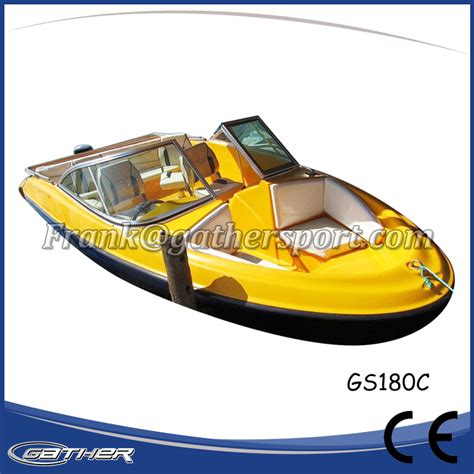 speed boat seats gather high quality 2016 low price professional speed boat