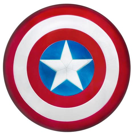 Free Shield Of Captain America Coloring Pages Captain America Shield Color