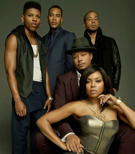 actress that plays l on tv show empire casting call for fox empire season 2 recurring core