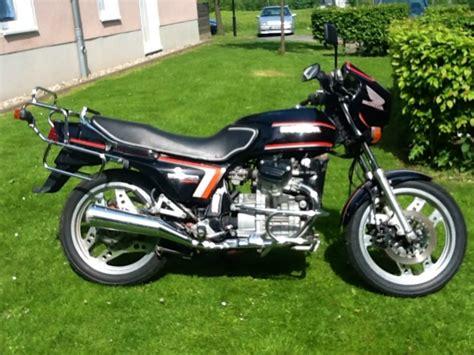 500 Ccm Sport Motorrad by Honda 500 Sport Herten 45699 Honda Bis 500 Ccm Kaufen
