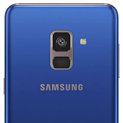 Kamera Samsung Dual View samsung galaxy a8 2018 mit dual kamera infinity display