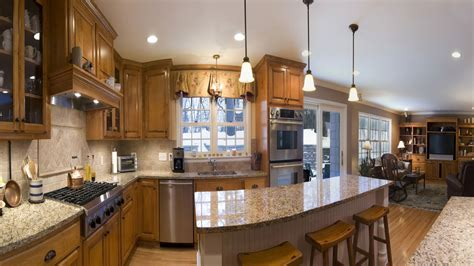 kitchen pendant lightning as contemporary home decor