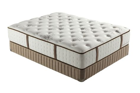 stearns and foster beds stearns foster judith luxury plush mattresses