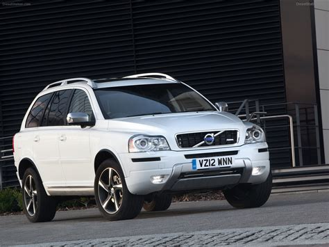 volvo xc90 2012 exotic car wallpapers 20 of 66 diesel station