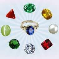 how does the gemstone works on human rudraksha ratna