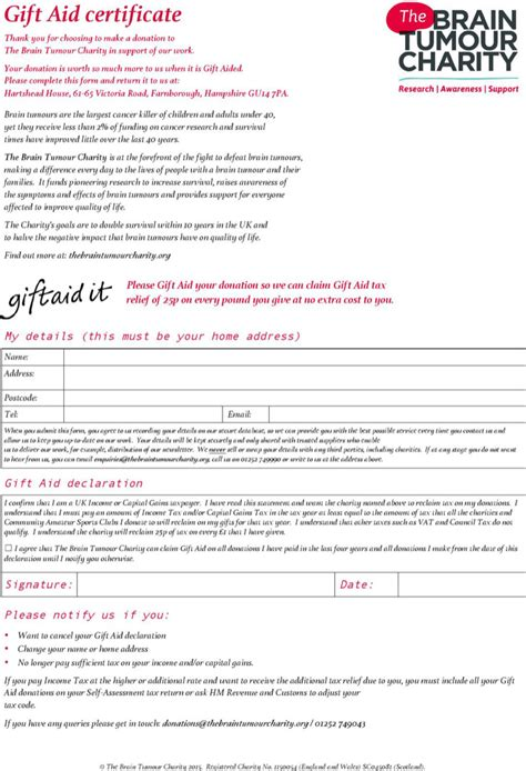 certificate of donation template donation certificate templates free premium