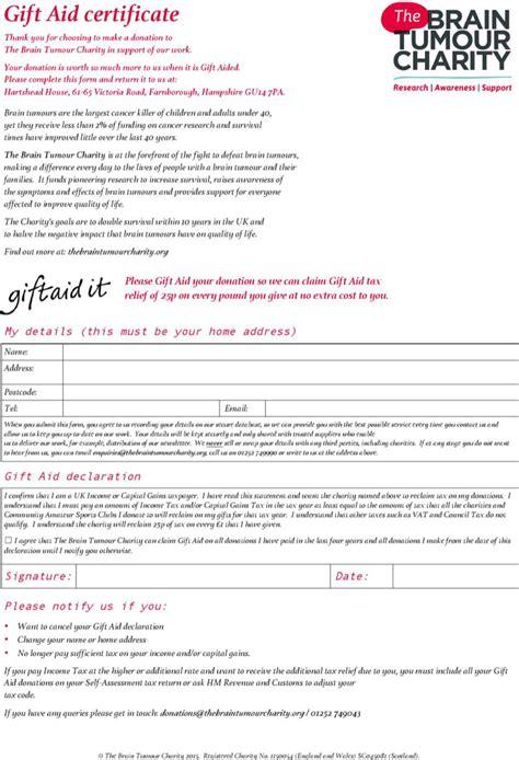 donation certificate template donation certificate templates free premium