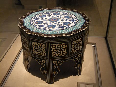 ottoman golden age file wla vanda ottoman marquetry and tile top table 2 jpg