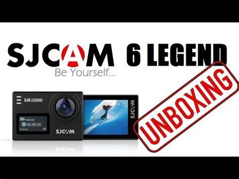 best budget action camera for moto vlogging | sjcam 6