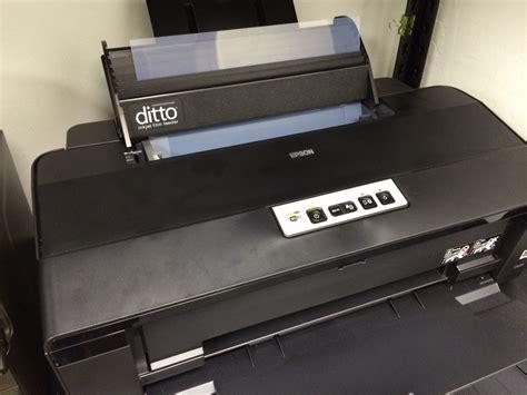 Printer Epson Wifi epson 1430 wifi printer with ditto sheet feeder and black max carts