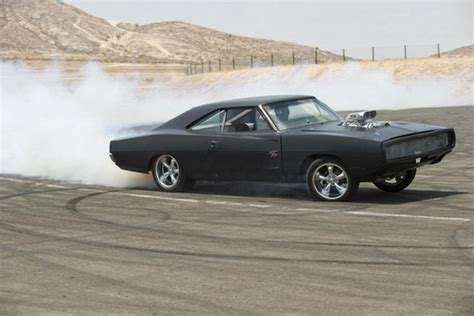 fast and furious cars vin diesel vin diesel s 1970 dodge charger rt from fast furious