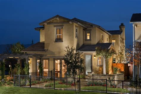 sales heat up at trellis in chula vista with four new home