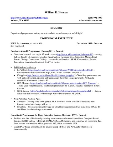 sle resume for self employed construction worker resume for self employed contractor best resume collection