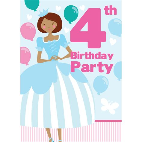birthday themes uk 4th birthday party supplies party delights
