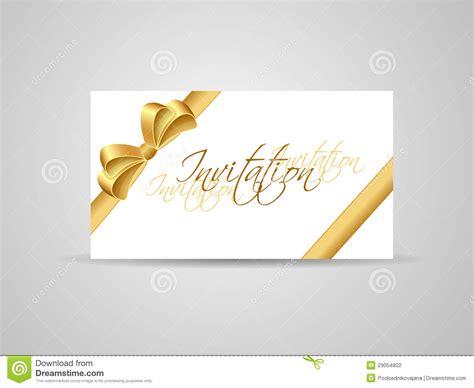 design carte d invitation carte de visite professionnelle ou invitation de visite