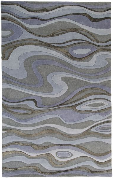 Grey And Blue Area Rugs by Surya Candice Modern Classics Can 1926 Light Grey Blue Grey Closeout Area Rug 2011