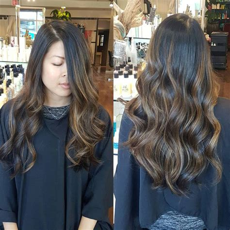 17 best ideas about balayage can you balayage without 17 best ideas about asian