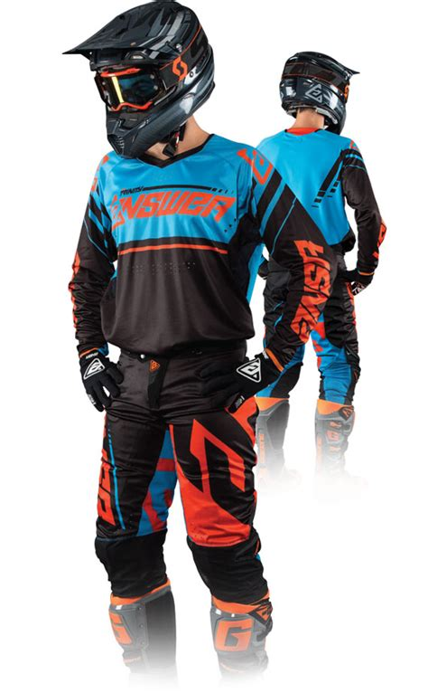 kenny motocross gear mx gear and accessories answer racing ansr