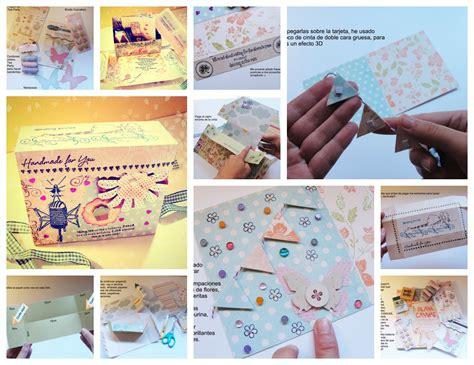 tutorial para hacer tarjetas scrapbook nuevo tutorial gratuito tarjeta box desplegable al