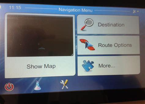 igo version usa maps igo 8 maps usa
