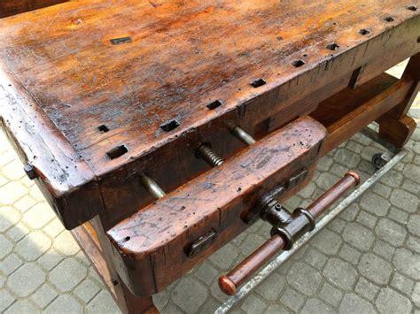 tavolo da falegname vecchio vecchio banco da falegname a parma kijiji annunci di ebay