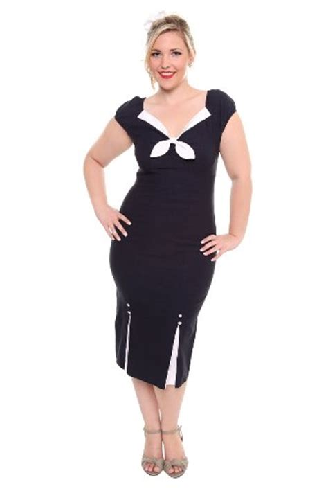 Navy To Discontinue Plus Size Line In Store by Torrid Plus Size Stop Staring Summer Navy Sailor