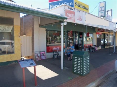 Murray Post Office Hours by Post Office Newsagency General Store Takeaway