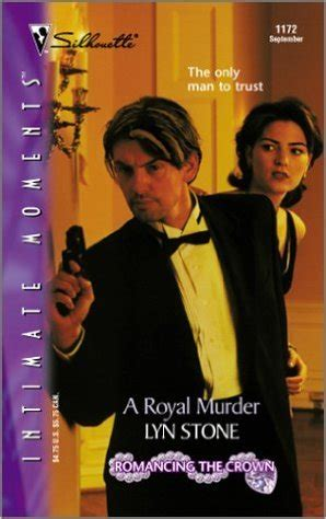 A Royal Murder a royal murder romancing the crown 9 by lyn