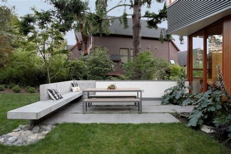terrassenboden ideen garten terrasse anlegen 30 ideen f 252 r den terrassenboden