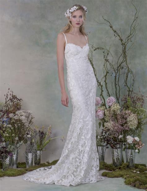 Elizabeth Fillmore Wedding Dresses   Fall 2015 Bridal