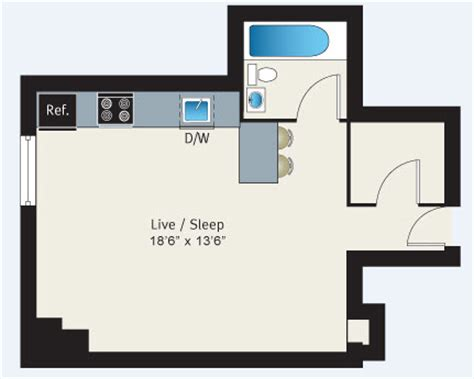 how large is 400 square feet help design a 400 sq ft apartment the tiny life