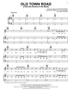 Lovely Sheet Music PDF Billie Eilish & Khalid | Partituras